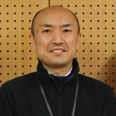 九段生涯学習館 館長 齋藤潤司